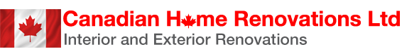 Canadian Home Renovations Ltd