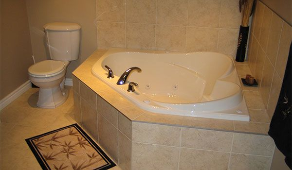 classic advanced bath tub